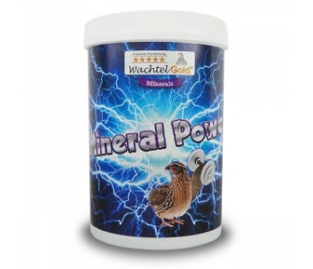 Mineral Power 1kg
