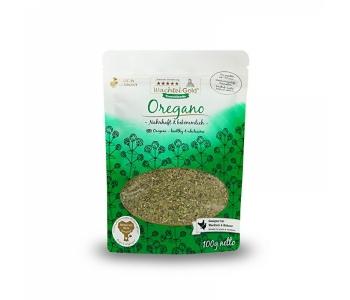 WachtelGold® Oregano (getrocknet)