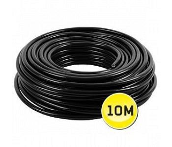 PVC-Wasserschlauch 9 mm 10 m Rolle