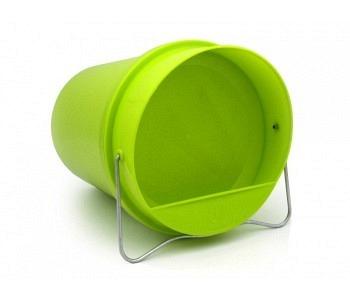 Kunststoff Tränkeeimer 6 Liter