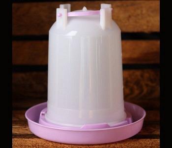 Wachteltränke 1,5l - lavender | Quailzz®