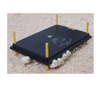 Kükenwärmeplatte 40x60 cm 56 Watt